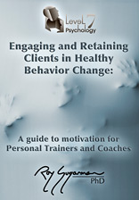 Engaging and Retaining Clients in Healthy Behaviour Change